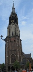 Delft Pictures