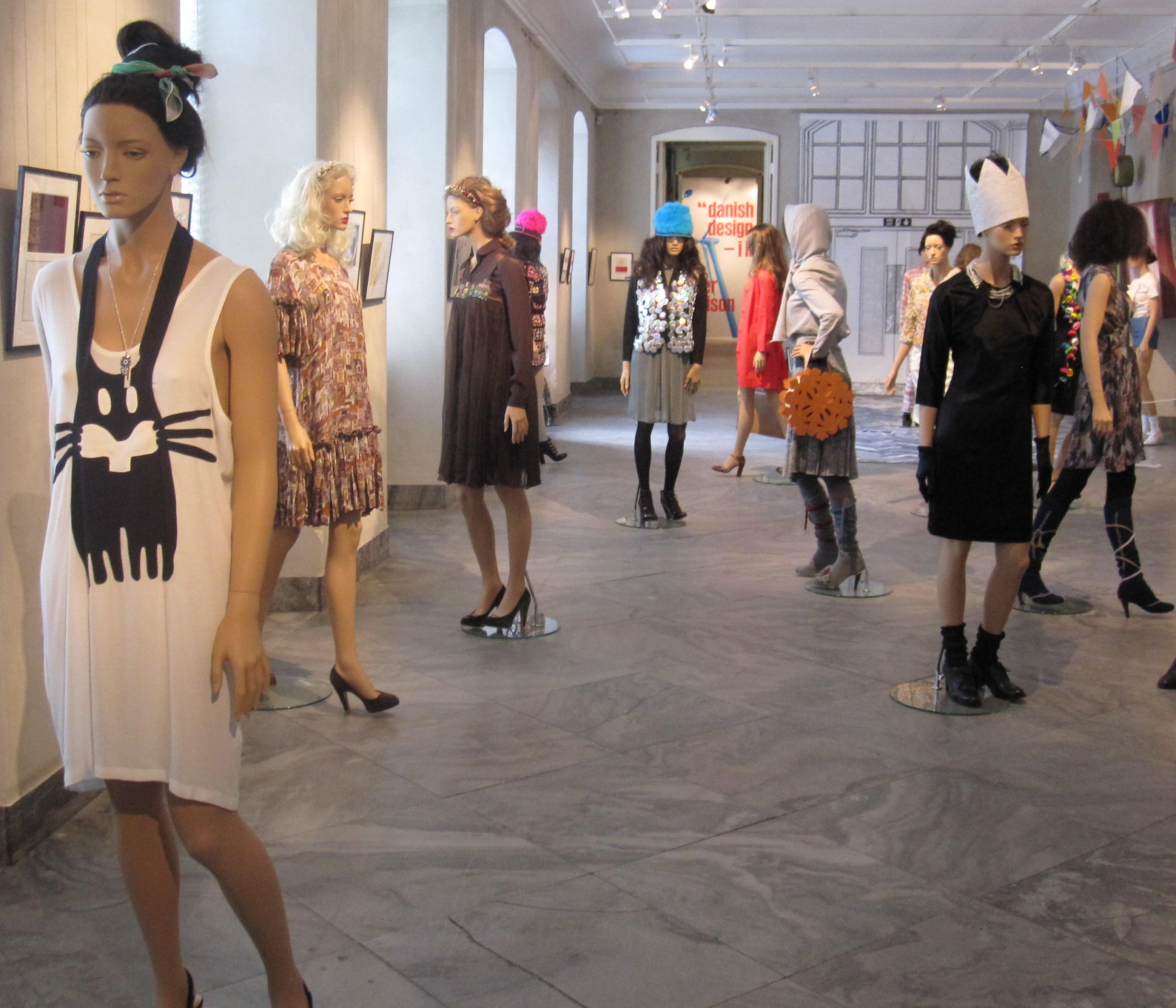 Gük Madrid Copenhagen Design Museum