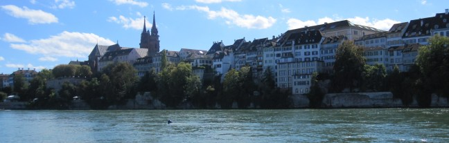 Basel Photography