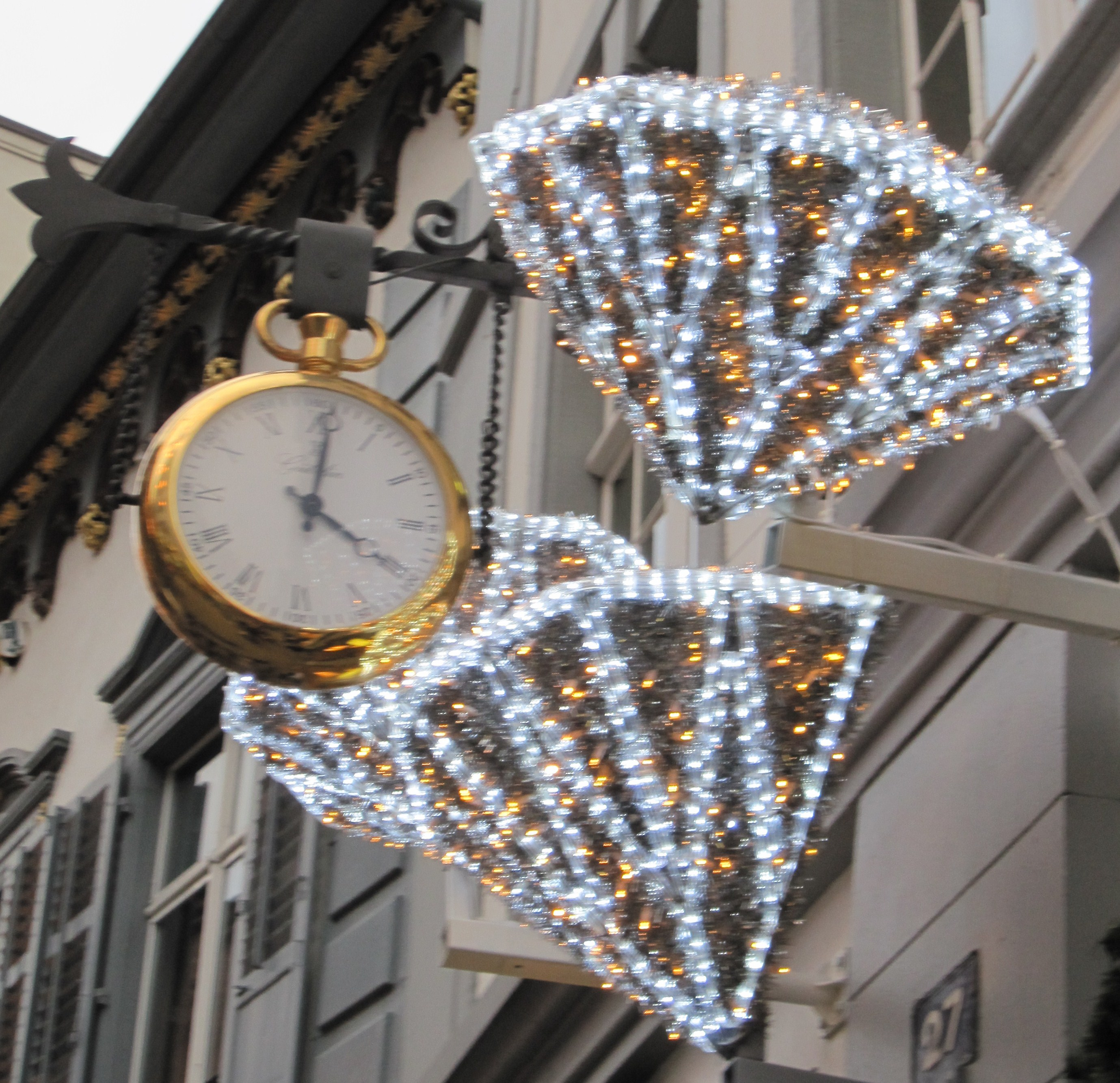 Christmas in Basel