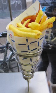 The Netherlands Best French Fries