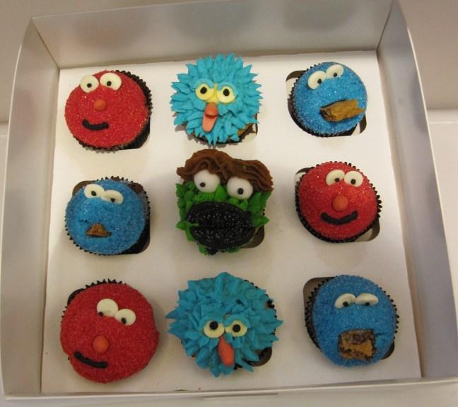 Chic Cupcakes Den Haag