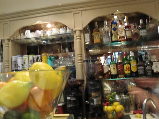 Intercambio Bar Carmencita