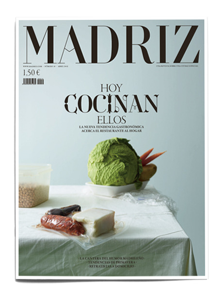 Madriz Magazine
