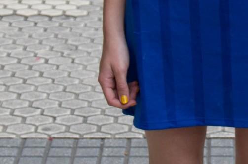 moda callejera San Sebástian