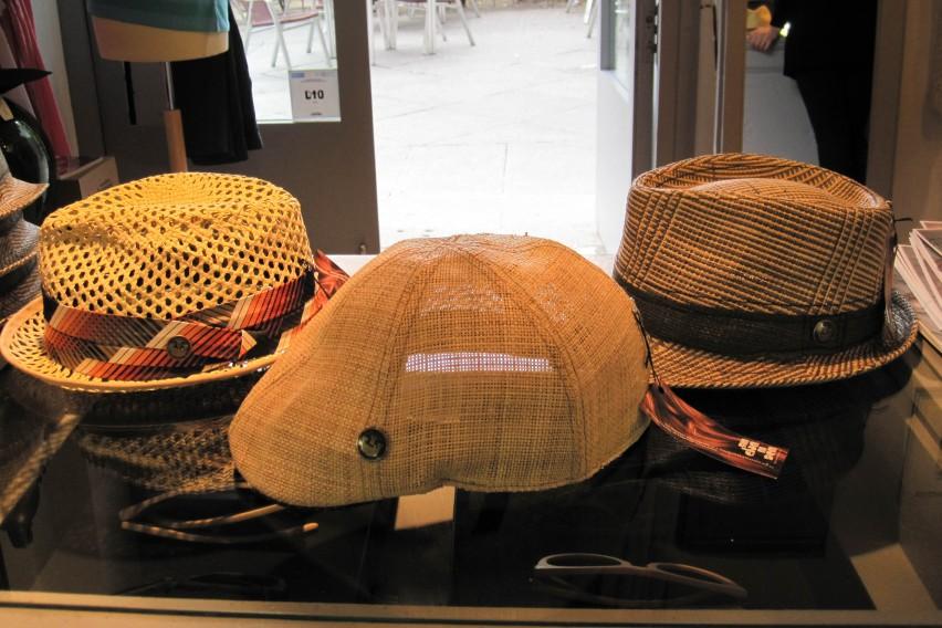 Vintage Style Hats Sin Clon Ni Son