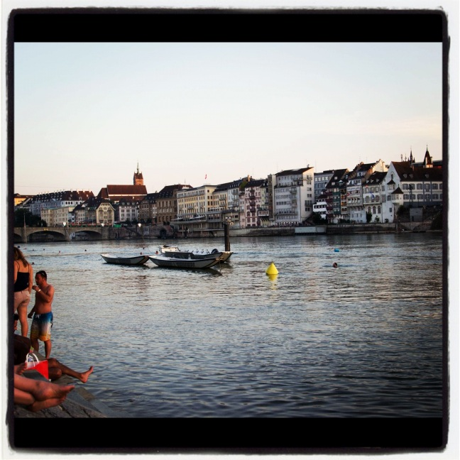 Summer Basel