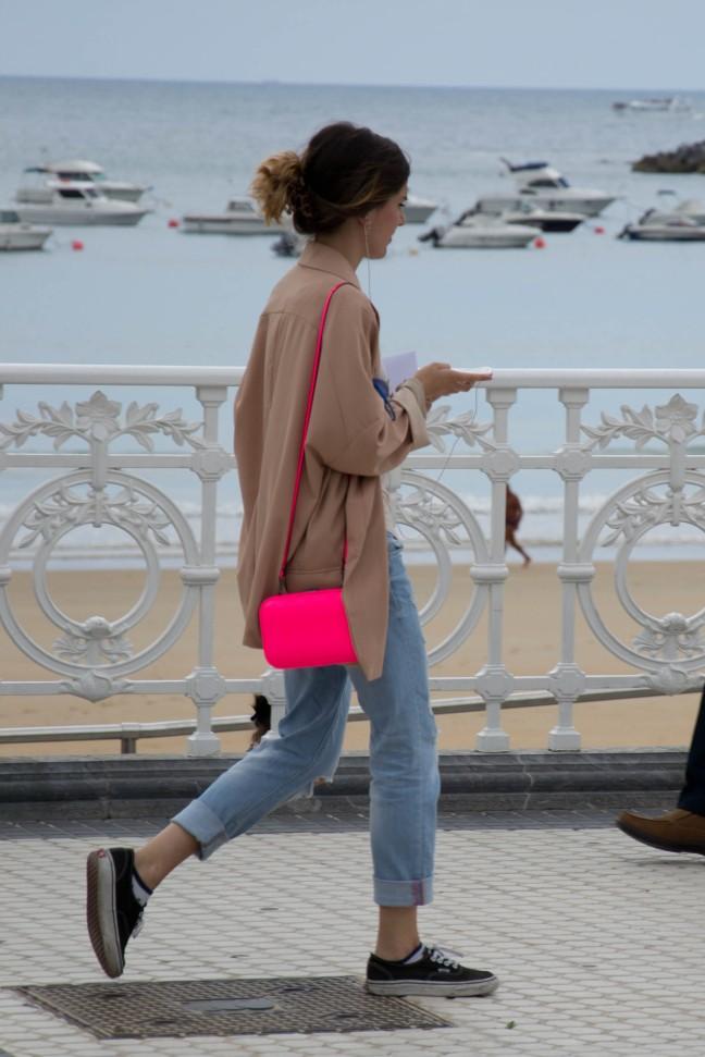moda callejera street style san sebástian