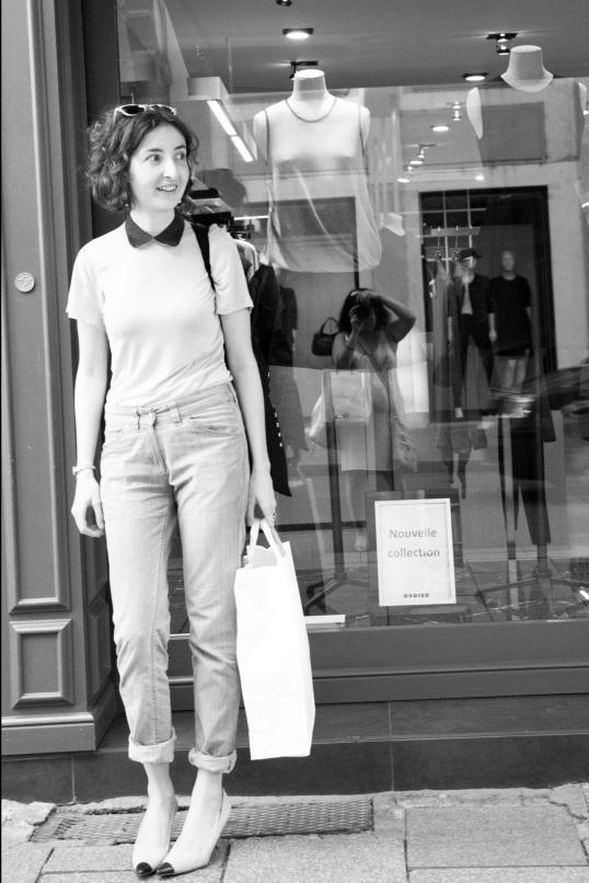 Street Style Strasbourg