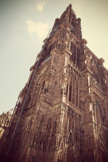 Strasbourg Munster
