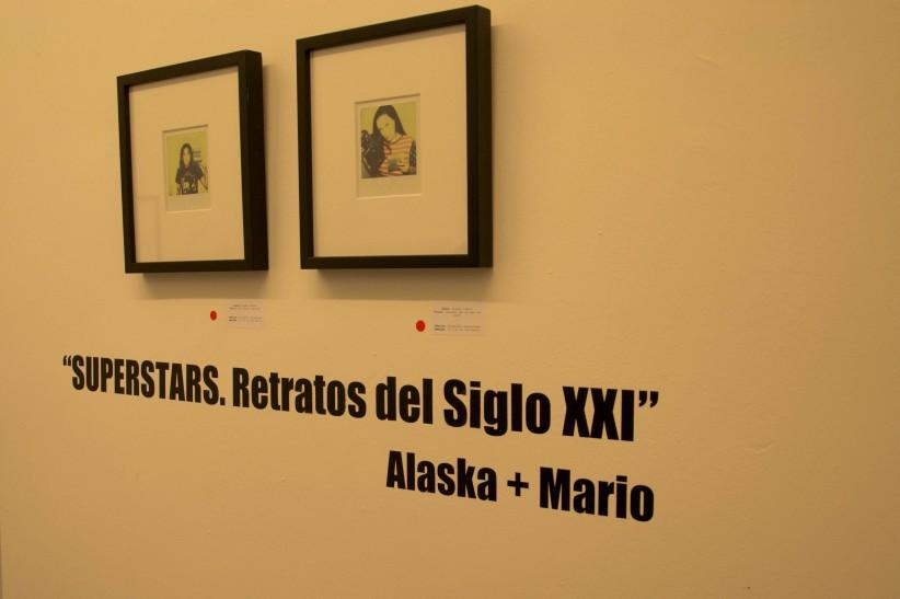 La Fresh Gallery Madrid