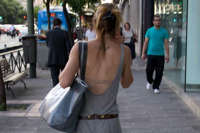 Madrid Street Style Summer