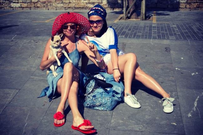 street style san sebástian moda callejera
