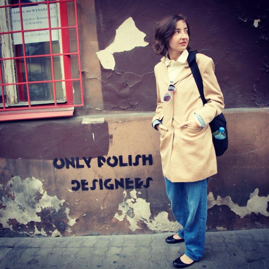 Style Krakow