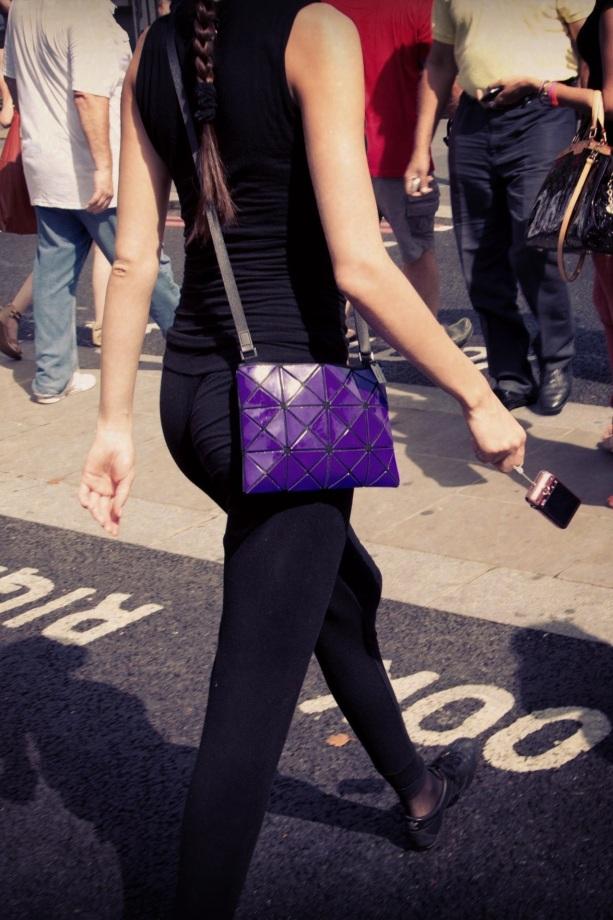 London moda callejera