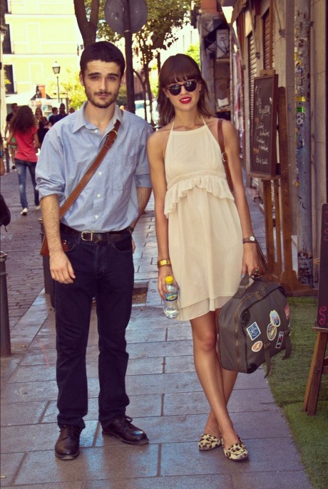 Style Couple Madrid