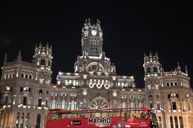 Madrid Street Photography Night