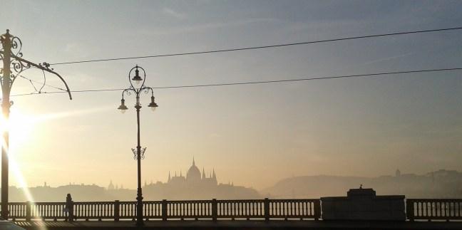 Budapest Basilika Photography