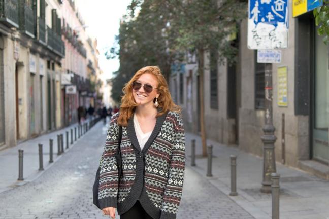 Malasaña Street Style Madrid