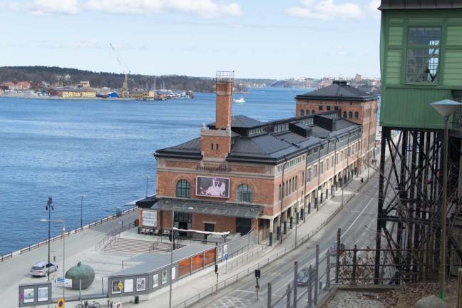 Fotografiska Stockholm