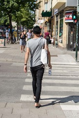 Streetstyle Stockholm Men