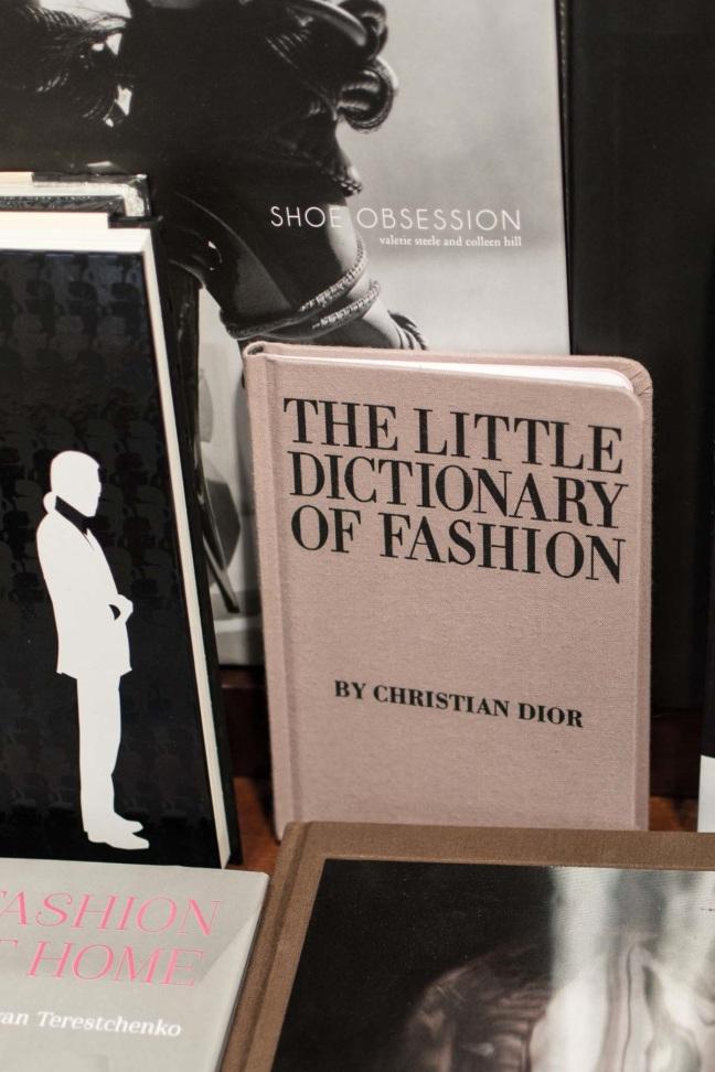 Karl Lagerfeld Christian Dior Madrid