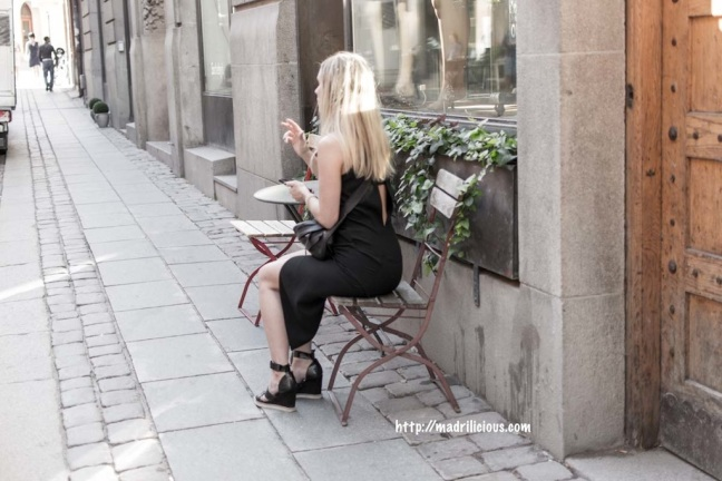 Stockholm Street Style Fashionweek