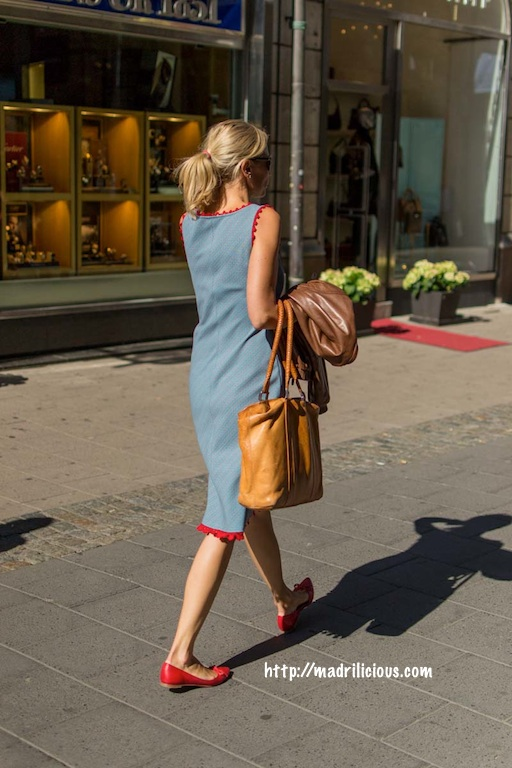 Stockholm Street Style