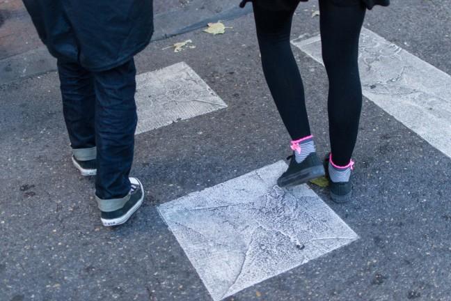 Madrid Streetstyle Photography