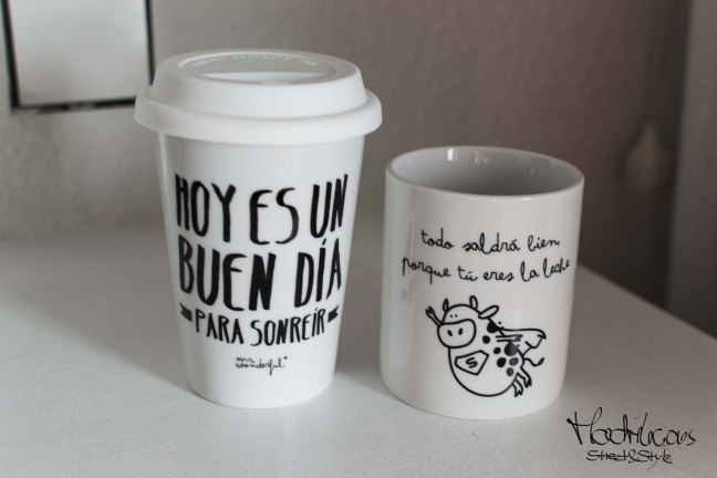 Mr Wonderful cups