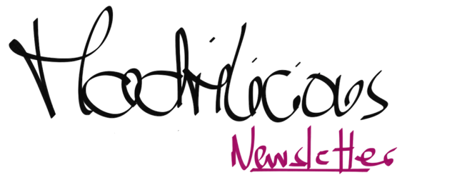 Madrilicious Newsletter