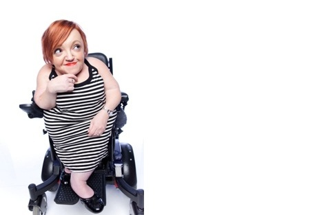 stella young comedian