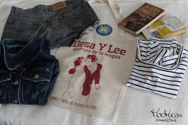 Malasana Shopping Madrid