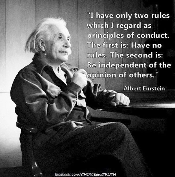 Albert_Einstein quote