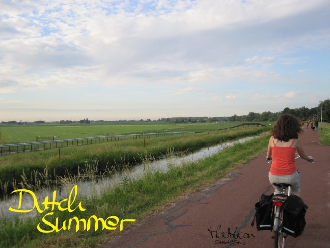 Dutch Summer Style