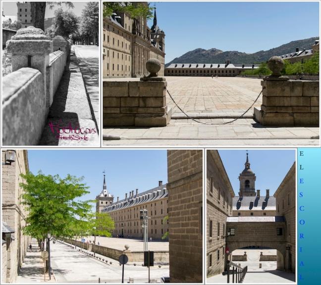 El Escorial Photography Spain