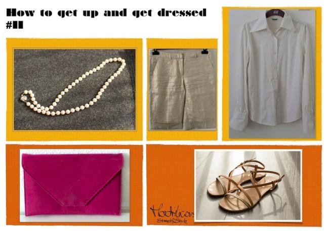 monday dressing inspiration