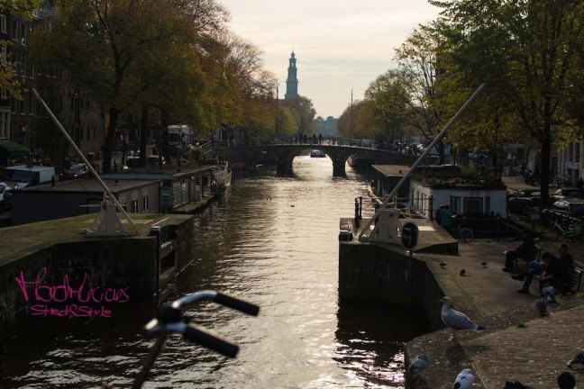 Madrilicious Amsterdam